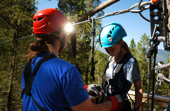 Ziplining in BC: What Does It Take to Become a Guide?
