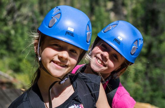 Family Vacation: Ziplining and 3 Other Kid-Friendly Things in BC