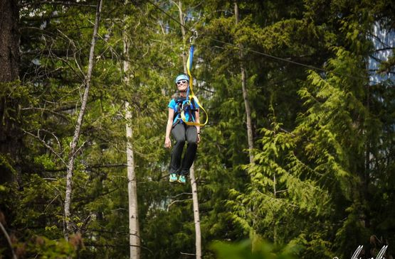 Write a Review: Tell Everyone about Your Ziplining Experience