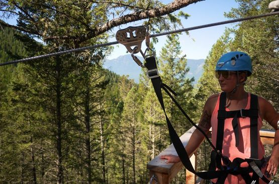 Questions to Ask Before Going Ziplining?