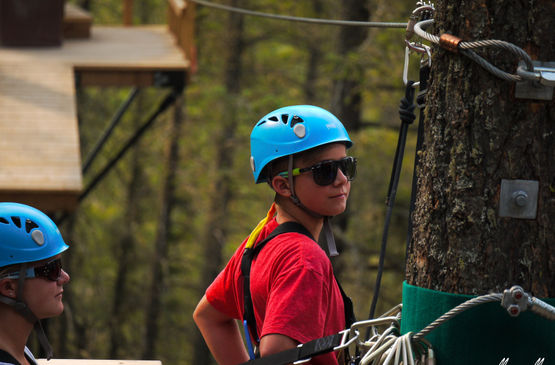How We Make Ziplining in BC Fun and Safe