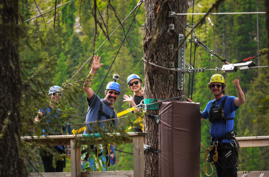 Out for a Zip! 3 Things to Know Before You Visit the Zipline